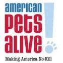 American Pets Alive Logo