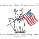 Celebrating the American Spirit dog a tribute to America and the Search and Rescue dogs of 9/11