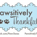 Pawsitively Thankful image