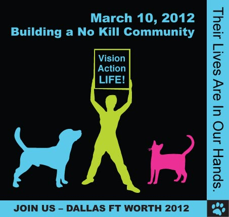 DFW No Kill Workshop logo
