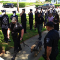Kaiser A Police Dog's Final Journey