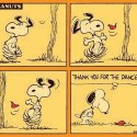 Snoopy-celebrates-fall-Schultz
