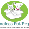Homeless Pet Project logo